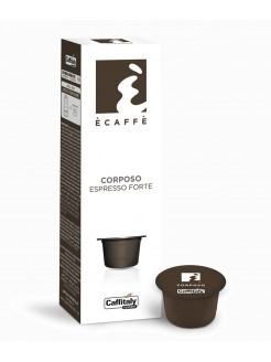 Caffitaly - Ecaffe' - Corposo