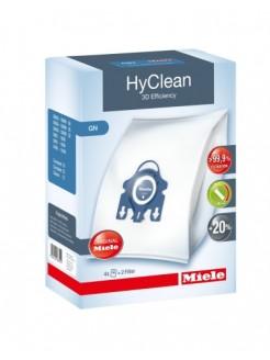Miele - Sacchetti Aspirapolvere G/N Hyclean 3D